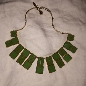 Kate Spade Hot chip necklace